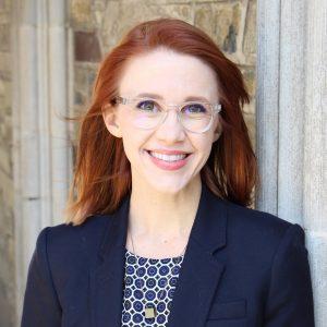 Chloe Brown